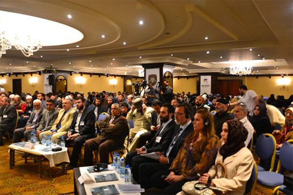 Международная кавказская конференция в Стамбуле