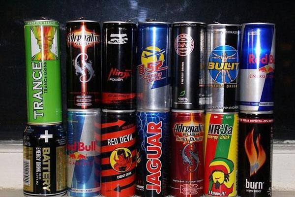 Что мы знаем об энергетических напитках