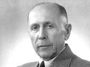 Хуго Шмайссер человек создавший АК-46, АК-47