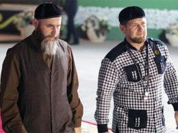 Суфизм, хабашизм, шиизм - но только не Ислам