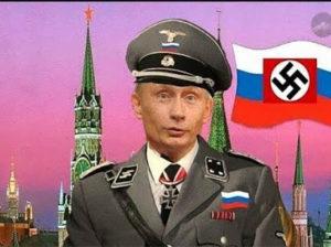 Русский мир и чеченские дети