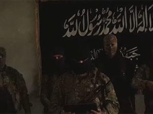 Муджахиды Вилаята Нохчийчоь вызывают на Шариатский Суд Абубакара Эльмурадова