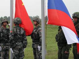 Когда русские и китайцы будут маршировать вместе