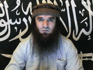 Шахада Амира Имарата Кавказ Шейха Али Абу Мухаммада