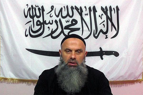 Обращение Абу Хамзы к мусульманам Чечни, а также к мунафиками и муртадам