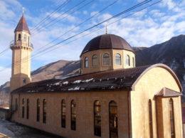 Убийства исламских деятелей на Северном Кавказе (2009-2016)