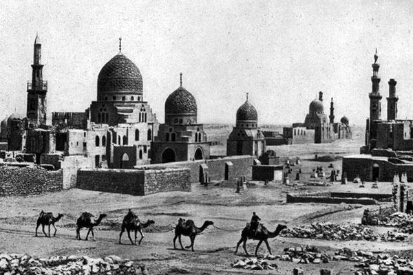 Чеченские алимы Халифата. Сенсационные материалы архива Багдадской библиотеки Халифата