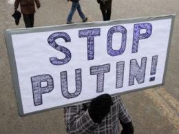 Кто и как остановит Путина?