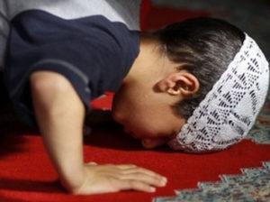 """""""Я был создан, чтобы возвеличить Ислам..."""""""