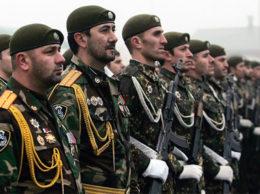Чеченоязычные мунафики