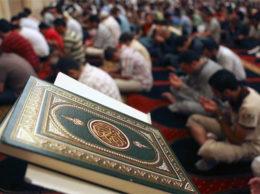 Спросите каждый сам себя, вы на Откровении Господа Миров, вы из Уммы Мухаммада?