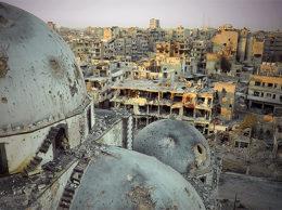 Слова шейха АтыятуЛлахи аль-Либий, да помилует его Аллах, как будто он комментирует причины падения Алеппо