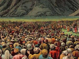 Ислам — первая и последняя религия человечества (ч-4)