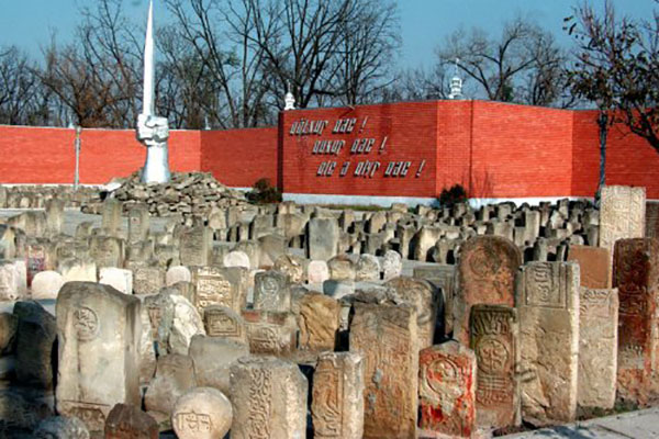Операция «Чечевица» началась в 5.00 утра, 23 февраля 1944 года