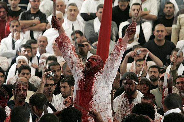 Шейху-ль-ислам Ибн Таймийя о шиитах
