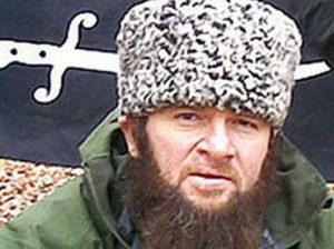 Официальный релиз заявления Амира Докки Умарова о провозглашении Кавказского Эмирата