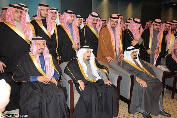 Обзор кризиса взаимоотношений бедуинов Персидского залива