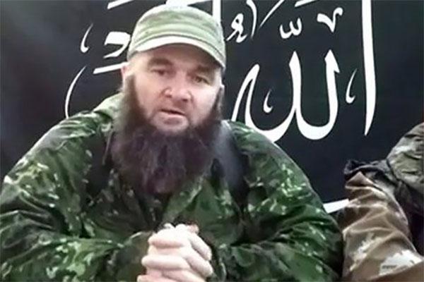 «Лев Аллаха. Он для Кавказа значил много» (К 4-й годовщине Шахады Докку Абу Усмана)