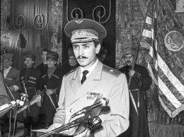 26 лет назад Джохар Дудаев был избран президентом независимой Чечни