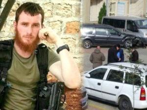 Отец убитого русскими спецслужбами в Стамбуле Абдулвахида Эдельгириева прокомментировал обмен убийц на заложников
