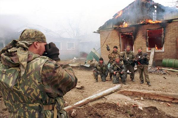 18 лет со дня кровавой резни в поселке Новый Алды